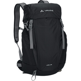 VAUDE Jura 25 Backpack, black